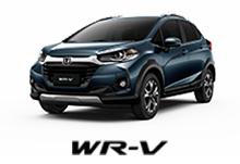 WR-V 2021